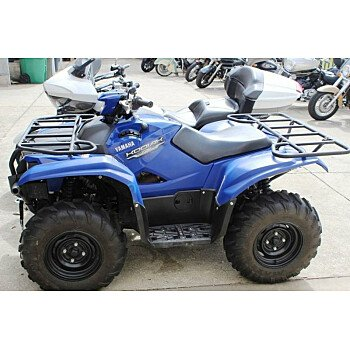 2016 Yamaha Kodiak 700 EPS for sale 200874214