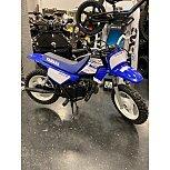 2016 Yamaha PW50 for sale 201018546