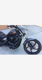 2016 Yamaha Stryker for sale 200728733