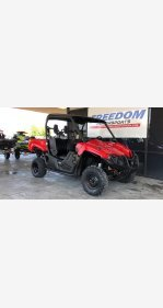 2016 Yamaha Viking 4x4 EPS for sale 200830363