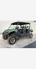 2016 Yamaha Viking for sale 200844347