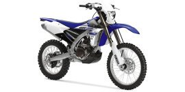 2016 Yamaha WR200 250F specifications