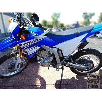 2016 Yamaha WR250R for sale 200805943