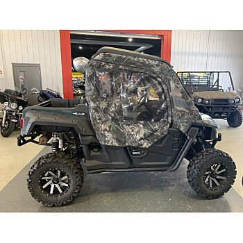 2016 Yamaha Wolverine 700 R-Spec EPS SE for sale 200849100