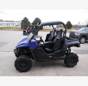 2016 Yamaha Wolverine 700 for sale 200919293