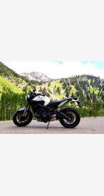 2016 Yamaha XSR900 for sale 200663142