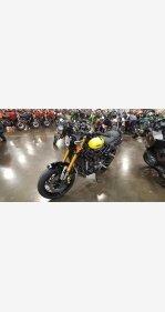 2016 Yamaha XSR900 for sale 200715947