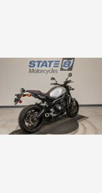 2016 Yamaha XSR900 for sale 201032166
