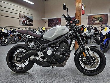 2016 Yamaha XSR900 for sale 201047960