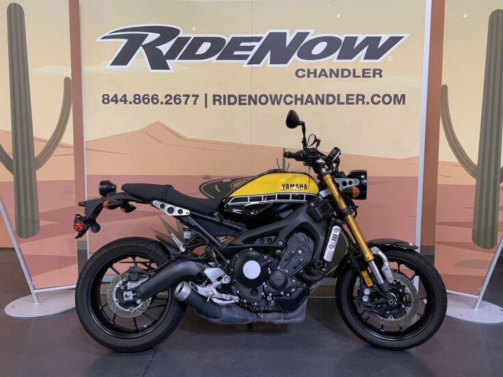 2016 Yamaha XSR900 for sale 201147181