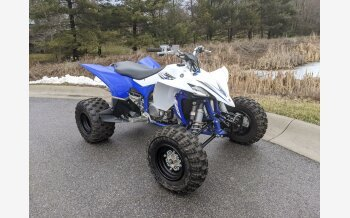 2016 Yamaha YFZ450R for sale 200876675