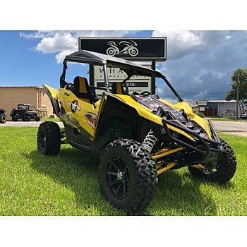 2016 Yamaha YXZ1000R for sale 200620829
