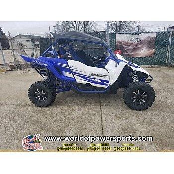 2016 Yamaha YXZ1000R for sale 200637018