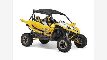 2016 Yamaha YXZ1000R for sale 200691932