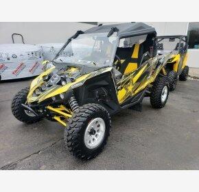 2016 Yamaha YXZ1000R for sale 200712418