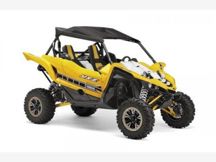 2016 Yamaha YXZ1000R for sale 201159167