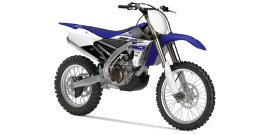 2016 Yamaha YZ100 450FX specifications