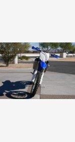2016 Yamaha YZ450F for sale 200653365