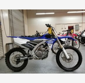 2016 Yamaha YZ450F for sale 200707183