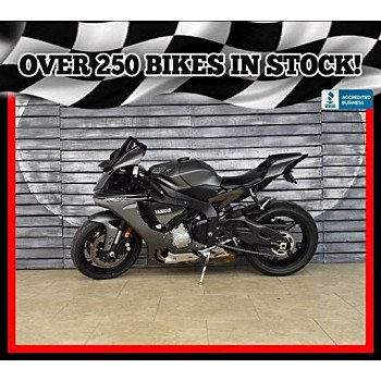 2016 Yamaha YZF-R1 S for sale 200639213