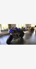 2016 Yamaha YZF-R1 for sale 200463936