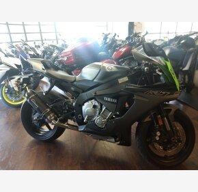2016 Yamaha YZF-R1 S for sale 200560559