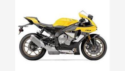 2016 Yamaha Yzf R1 For 200731601