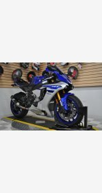 2016 Yamaha YZF-R1 S for sale 200997342