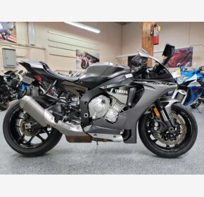 2016 Yamaha YZF-R1 S for sale 201017660