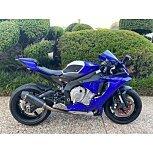 2016 Yamaha YZF-R1 S for sale 201112883