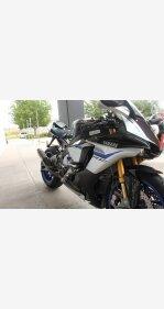 2016 Yamaha YZF-R1M for sale 200644565