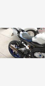 2016 Yamaha YZF-R1M for sale 200911546