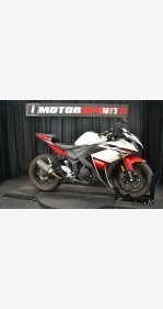 2016 Yamaha YZF-R3 for sale 200635393