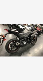2016 Yamaha YZF-R3 for sale 200681907