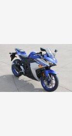 2016 Yamaha YZF-R3 for sale 200706060