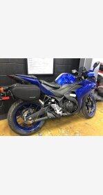 2016 Yamaha YZF-R3 for sale 200714407