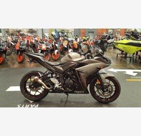 2016 Yamaha YZF-R3 for sale 200715968