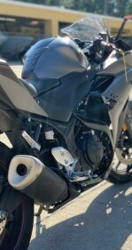 2016 Yamaha YZF-R3 for sale 200805288