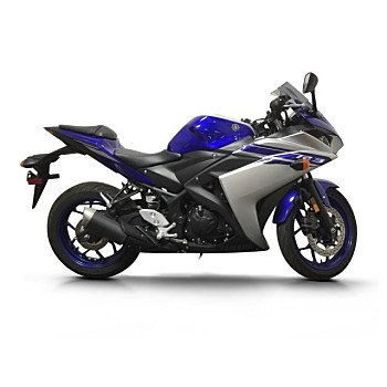 2016 Yamaha YZF-R3 for sale 200837112