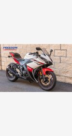 2016 Yamaha YZF-R3 for sale 200991209