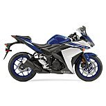 2016 Yamaha YZF-R3 for sale 201076739