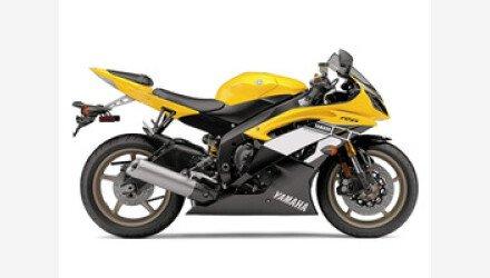 2016 Yamaha YZF-R6 for sale 200553946
