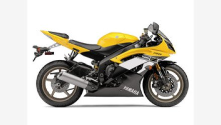 2016 Yamaha YZF-R6 for sale 200554930