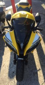 2016 Yamaha YZF-R6 for sale 200578900