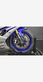 2016 Yamaha YZF-R6 for sale 200699339