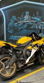2016 Yamaha YZF-R6 for sale 200707998