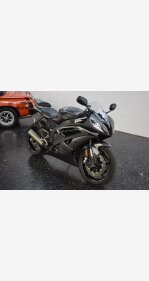 2016 Yamaha YZF-R6 for sale 200712302