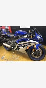 2016 Yamaha YZF-R6 for sale 200714254
