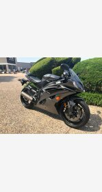 2016 Yamaha YZF-R6 for sale 200762150