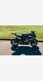 2016 Yamaha YZF-R6 for sale 200768015